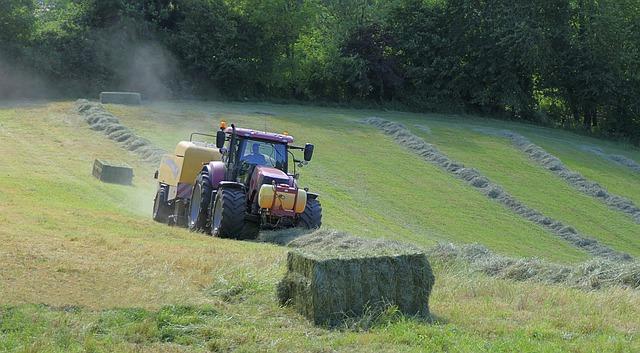 traktorski agregat